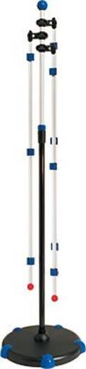 Hebel mobiele presenter met accessoires/6256084 grijs