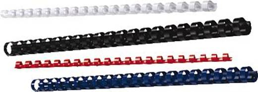 GBC bindrug IbiCombs, 21 ringen, 28 mm 270 vel zwart/4028183 inh.50