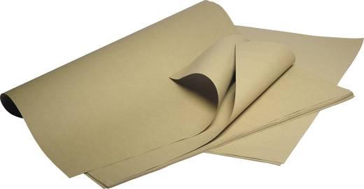 Smartbox vellen pakpapier/9739KSP12 90 x 115 cm bruin 70 g/m² inhoud 50 st.