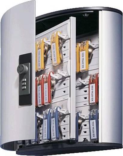 Durable KEY BOX 36 code/1966-23 H310xB310xT125mm zilver