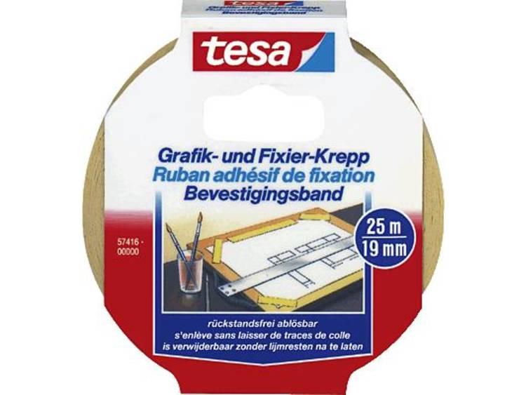 TESA MONTAGETAPE KRIP 25MX19MM TESA (57416)
