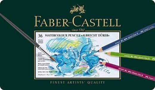 FABER-CASTELL Albrecht Dürer kunstenaars-aquarelstift/117536 assorti inh.36