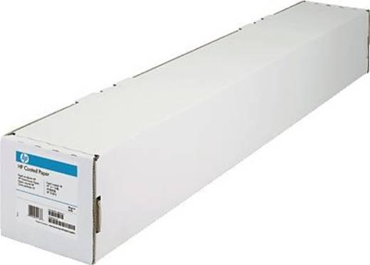 HP gestreken papier - 106,7 cm x 45,7 m/C6567B 90 g/m²