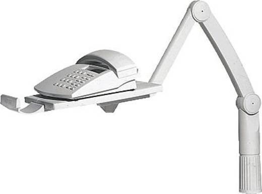 Telefoonzwenkarm Hansa TSA5020002 Kantelbaar, Zwenkbaar