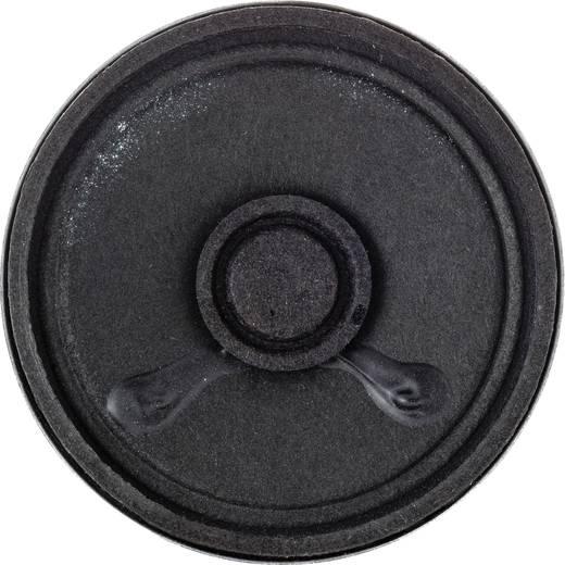 Miniatuurluidspreker Geluidsontwikkeling: 85 dB 0.300 W 120090 1 stuks