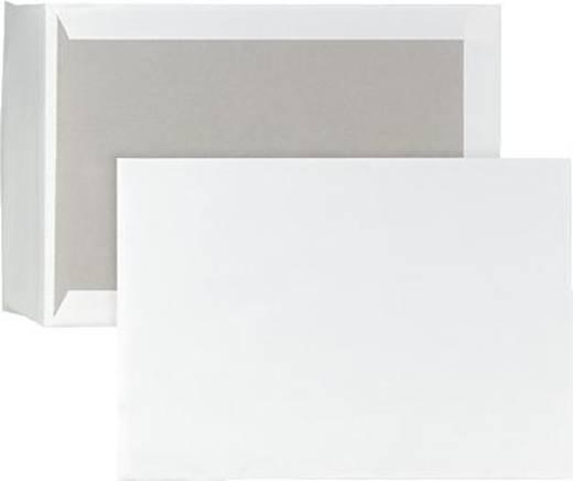 Enveloppen met kartonnen achterkant C4, HK/P40280 wit 100 g/m2 100 stuks