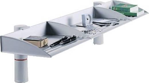 NOVUS BoardMaster voor extra bureauruimte 100cm/7500502000 lichtgrijs