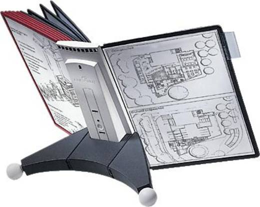 Durable tafelstandaard SHERPA Display System Table 10/5632-00 kleur assorti