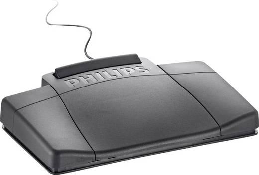 Accessoires voor digitale apparaten Philips Fußschalter LFH2210 Zwart LFH 2210