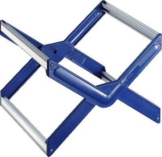 Leitz onderstel voor hangmappen/1909-00-35 355x310x255 mm blauw