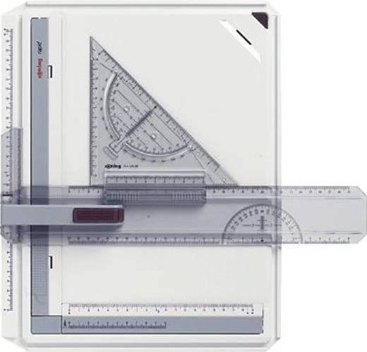 Rotring tekenplaat rapid/S0232710 DIN A4