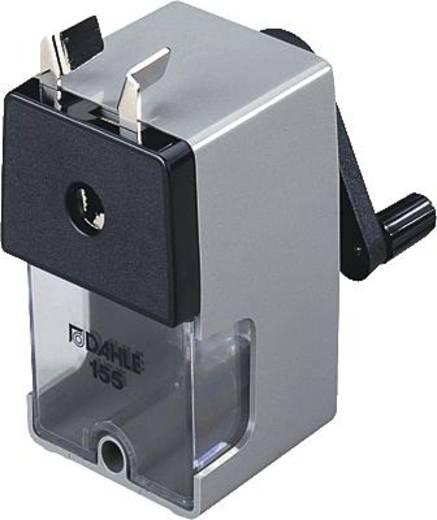 Dahle 74-00.08.00155 mechanische puntenslijper 155 grijs