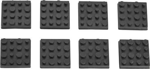 Sub-Watt-absorber Mc Crypt 8 stuks