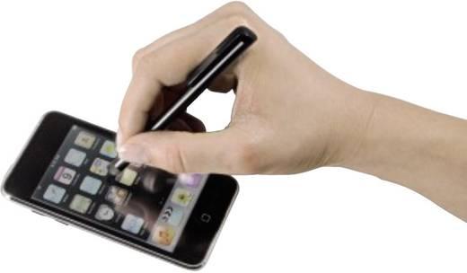 Hama Eingabestift iPod touch/iPhone Touchpen Zwart