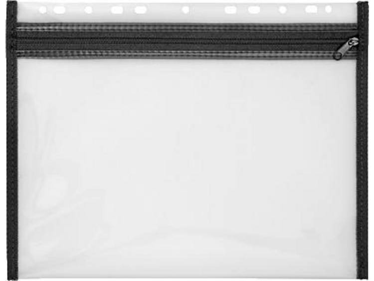Veloflex 4354080 Zwart 1 stuks