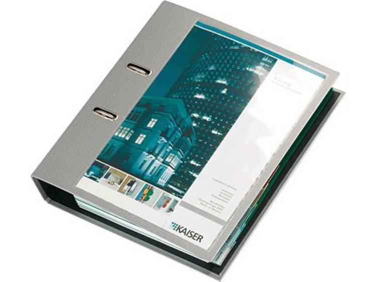 Durable Pocketfix (b x h) 210 mm x 297 mm Transparant 25 stuks 8096-19
