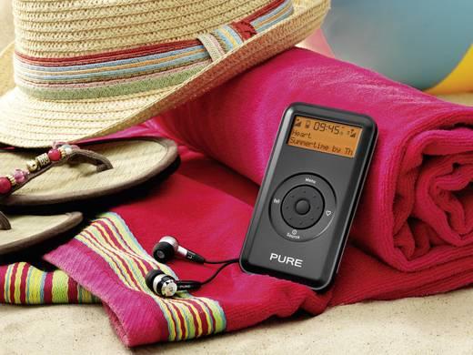 Pure Move 2500 draagbare DAB+/FM-radio