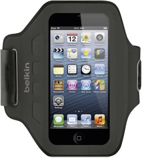 Belkin EaseFit-armband voor apparaten van de iPod touch 5-generatie zwart