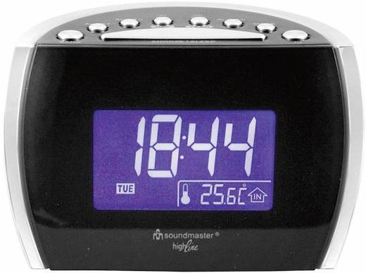Soundmaster UR 108 wekkerradio