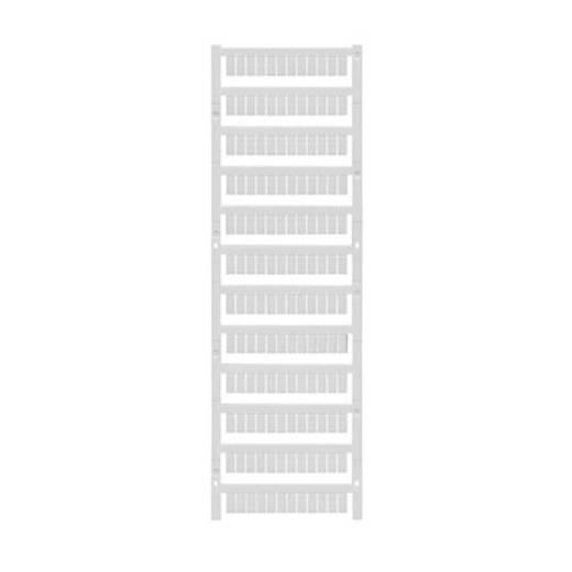 Apparaatcodering Multicard WS 10/5 MC NEUTRAL 1635000000 Wit Weidmüller 720 stuks