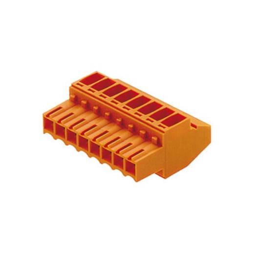 Weidmüller 1638570000 Busbehuizing-kabel BL/SL Totaal aantal polen 4 Rastermaat: 3.50 mm 132 stuks