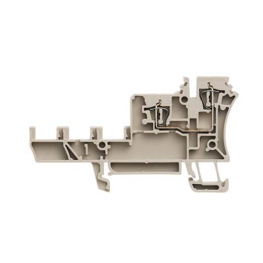 Initiator-, actuatorserieklem ZIA 1.5/4L-1S Weidmüller Inhoud: 100 stuks