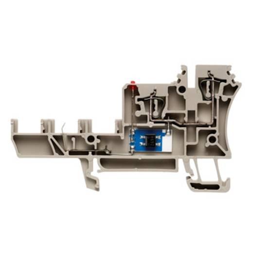 Initiator-, actuatorserieklem ZIA 1.5/4L-1S/LD Weidmüller Inhoud: 50 stuks