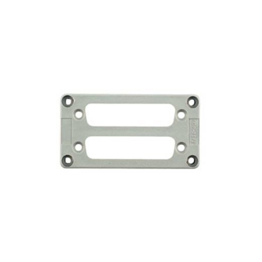 Adapterplaat ADS/10-2/25 Weidmüller