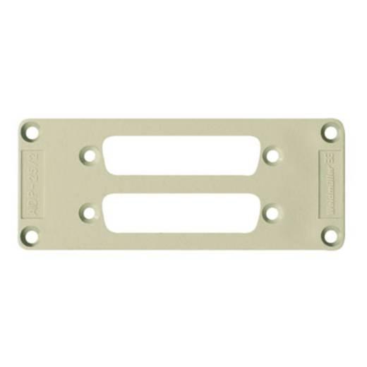 Adapterplaat ADS/16-2/25 Weidmüller