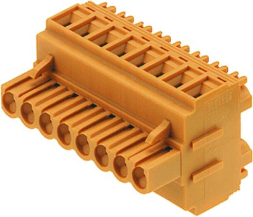 Connectoren voor printplaten BLDT 5.08/09/-B SN BK BX Weidmüller