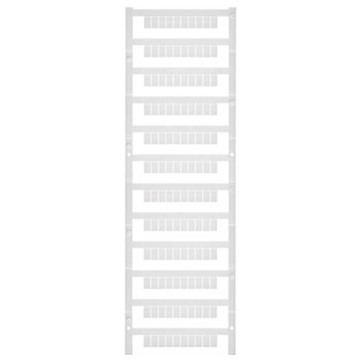 Apparaatcodering Multicard MF 8/5 MC NEUTRAL 1677140000 Wit Weidmüller 600 stuks