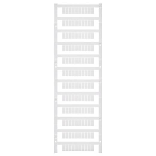 Apparaatcodering Multicard MF 10/5 MC NEUTRAL 1677160000 Wit Weidmüller 600 stuks