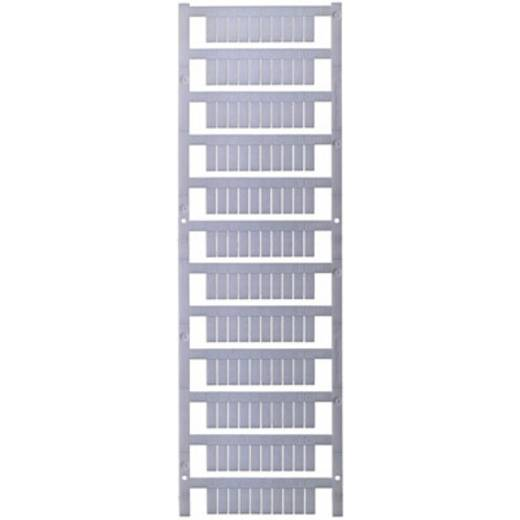 Apparaatcodering Multicard MF 12/5 MC NEUTRAL Weidmüller Inhoud: 600 stuks