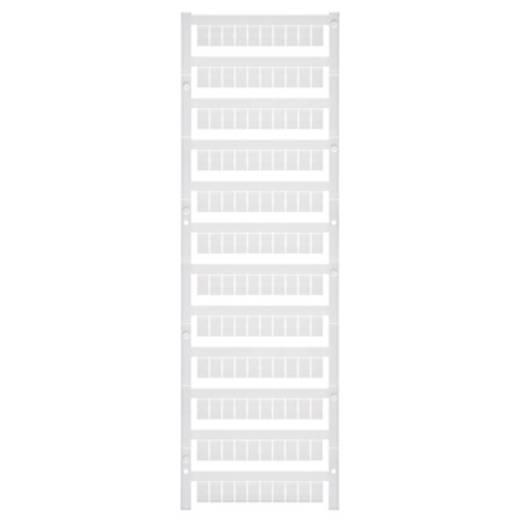 Apparaatcodering Multicard MF 10/6 MC NEUTRAL 1677220000 Wit Weidmüller 600 stuks
