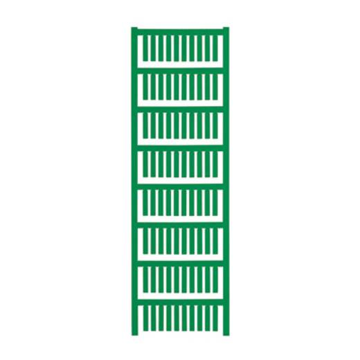 Apparaatcodering Multicard TM-I 20 NEUTRAL GN Weidmüller Inhoud: 400 stuks