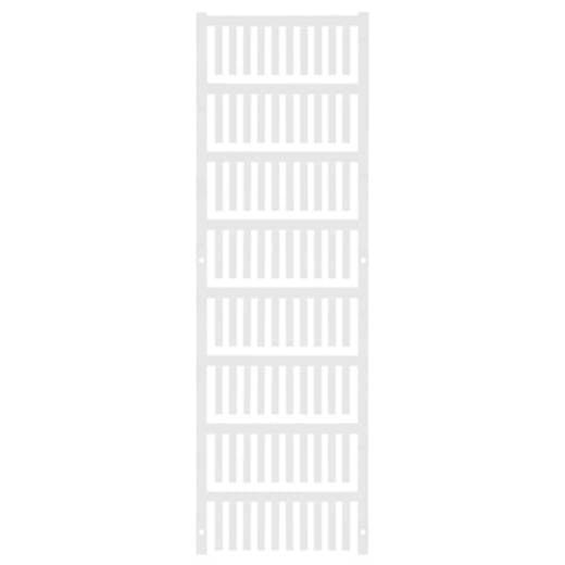 Apparaatcodering Multicard VT SF 2/21 NEUTRAL WS V0 Weidmüller Inhoud: 800 stuks