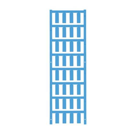 Kabelmarkering Montagemethode: Vastklemmen Markeringsvlak: 21 x 7.4 mm Atol-blauw Weidmüller VT SF 5/21 NEUTRAL BL V0 1