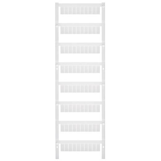 Apparaatcodering Multicard MF-WO 12/6 MC NEUTRAL 1692290000 Wit Weidmüller 400 stuks