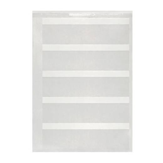 Labelprinter Wit Weidmüller LM WRITE ON 23X55 WS 1695721044 10 stuks