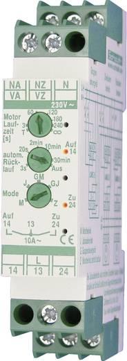 Meervoudige besturing 230 V, DIN-railuitvoering 332500