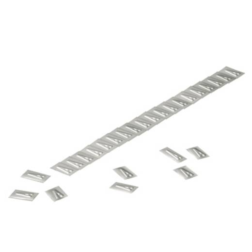 Kabelcodering WSM 10 J Weidmüller Inhoud: 200 stuks