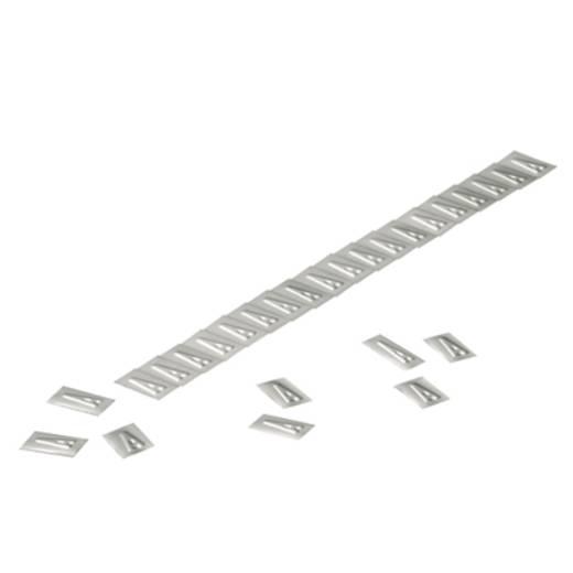 Kabelcodering WSM 10 NEUTRAAL Weidmüller Inhoud: 200 stuks<