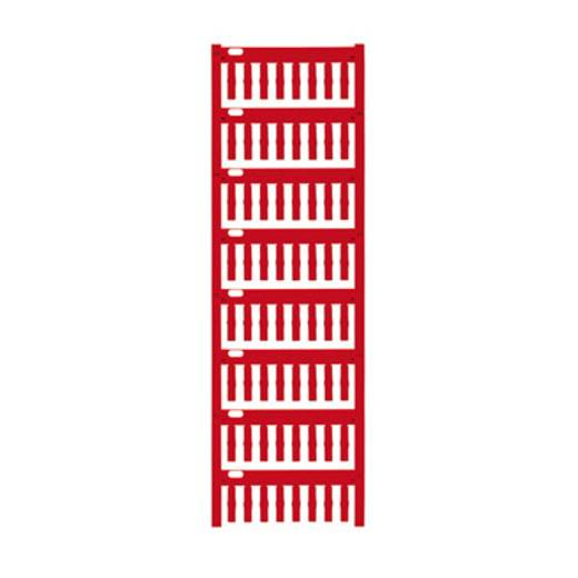 Apparaatcodering Multicard VT-TM-I 18 NEUTRAL RT Weidmüller Inhoud: 640 stuks