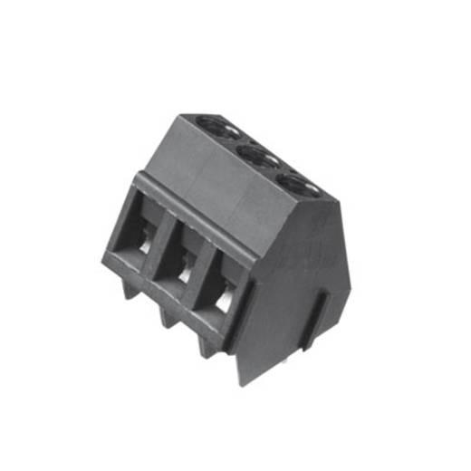 Klemschroefblok 2.50 mm² Aantal polen 3 LM 5.08/03/135 3.5SN BK BX Weidmüller Zwart 500 stuks