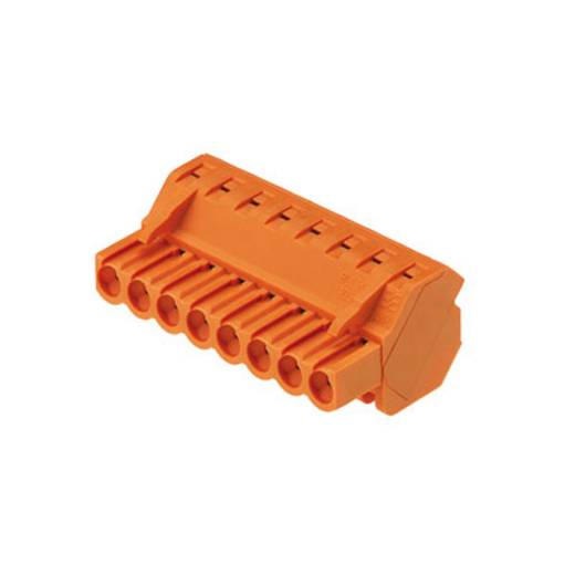 Busbehuizing-kabel BL/SL Totaal aantal polen 18 Weidmüller 1742030000 Rastermaat: 5.08 mm 18 stuks