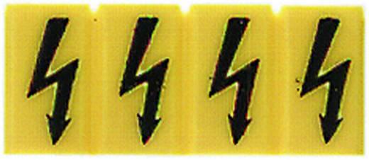 Afsluitplaat ZAD 9/4 1934160000 Weidmüller 20 stuks