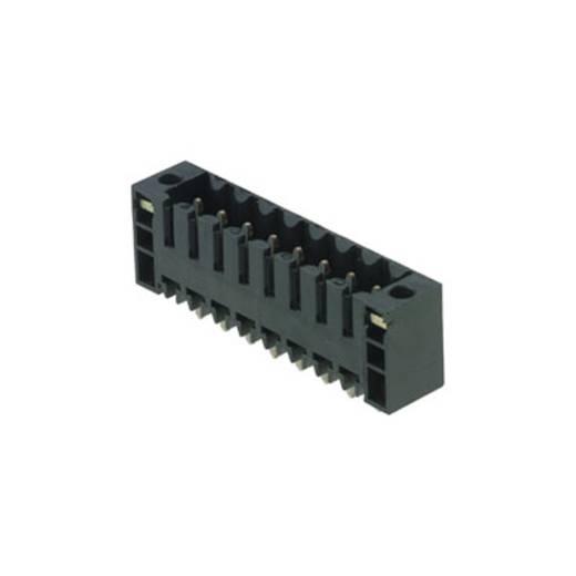 Connectoren voor printplaten Zwart Weidmüller 1761024001<br