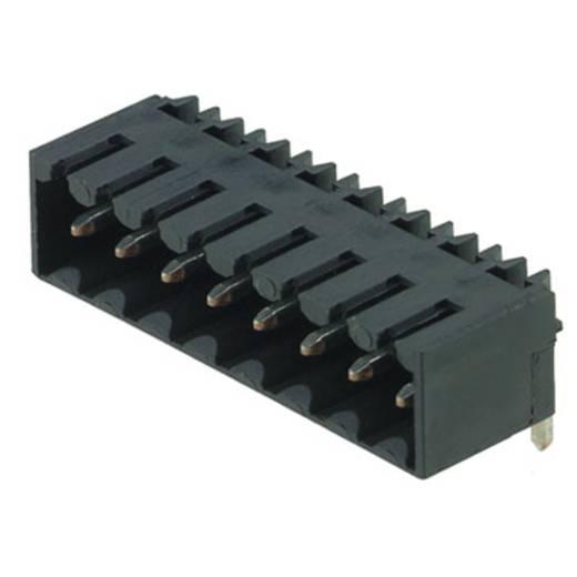Connectoren voor printplaten Zwart Weidmüller 1761614001<br