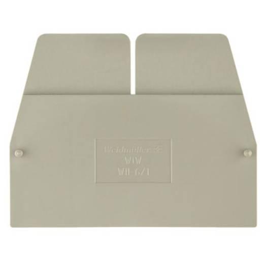 Testadapter WTW WTL 6/1 4MM Weidmüller Inhoud: 20 stuks