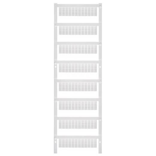 Apparaatcodering Multicard WS 14/5 MC NEUTRAL 1768090000 Wit Weidmüller 480 stuks